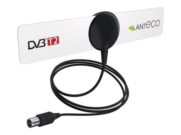 Антенна для приема цифрового телевидения dvb t2